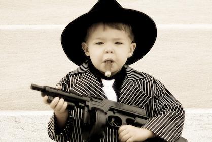Baby-Gangster